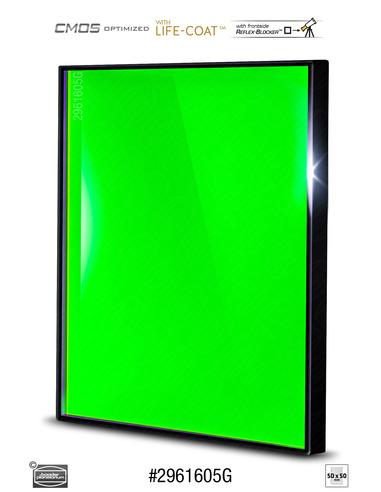Baader RGB-G 50x50mm Filter - CMOS-optimized - 2961605G - 1