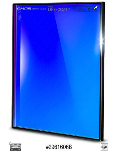 Baader RGB-B 65x65mm Filter - CMOS-optimized - 2961606B - 1