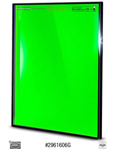 Baader RGB-G 65x65mm Filter - CMOS-optimized - 2961606G - 1