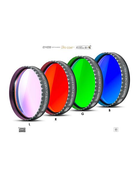 "Baader LRGB 2"" Filterset - CMOS-optimized - 2961613 - 1"