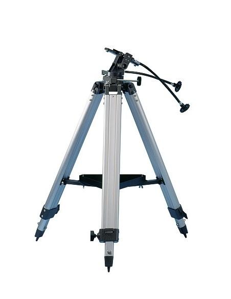 Sky-Watcher AZ3 azimutal mount with aluminium tripod
