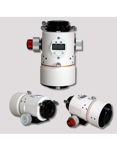 "William Optics 2"" Focuser For Refractors (DIY) - F2.0-DDG-Z80 - 2"