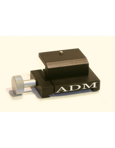 ADM DCM vaste camera bevestiging op zwaluwstaartadapter voor Losmandy - 2