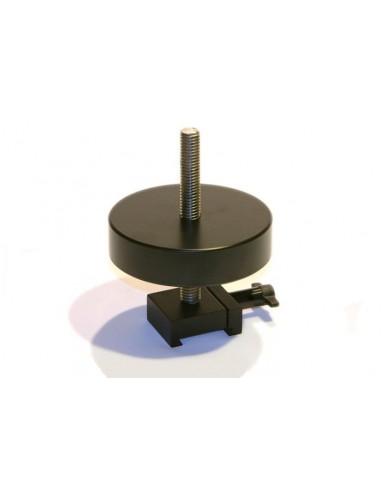 ADM MDS-DCW telescoop balanssysteem op zwaluwstaartadapter voor ADM MDS - 2