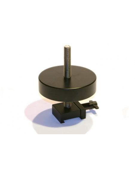 ADM MDS-DCW telescoop balanssysteem op zwaluwstaartadapter voor ADM MDS