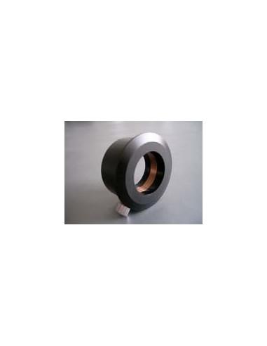 Robtics 2 inch naar 1,25 inch verloopadapter kort model - 2