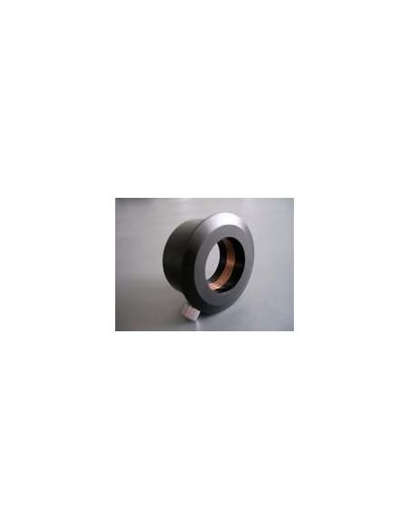 Robtics 2 inch naar 1,25 inch verloopadapter kort model