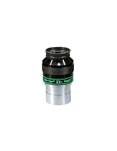 TeleVue Nagler 22mm Type 4 eyepiece - 2