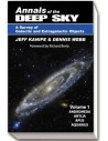 Annals of the Deep Sky: A Survey of Galactic and Extragalactic Objects Vol1 - 2