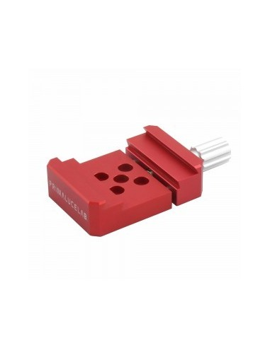 PrimaLuceLab Dovetail Clamp Vixen+Losmandy PLUS - 2