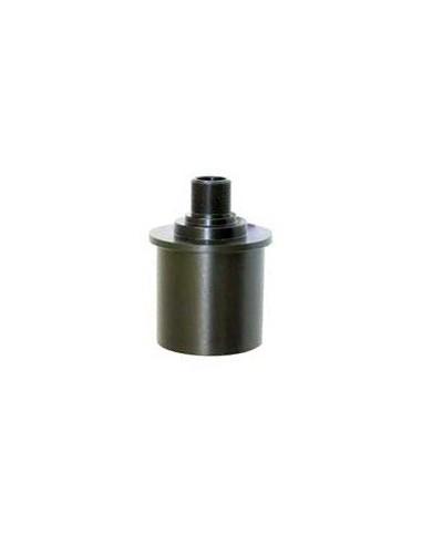 Robtics adapter for webcam photography - 2