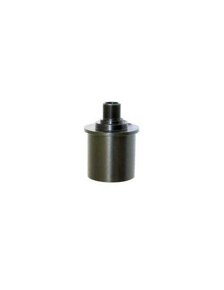 Robtics adapter for webcam photography