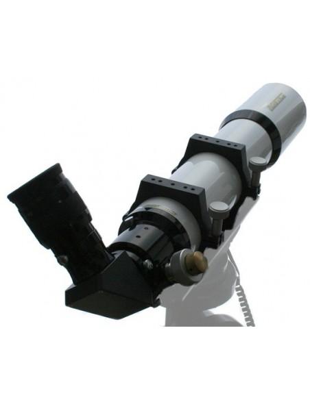 Robtics 102mm F7 doublet ED apochromatic refractor - 2