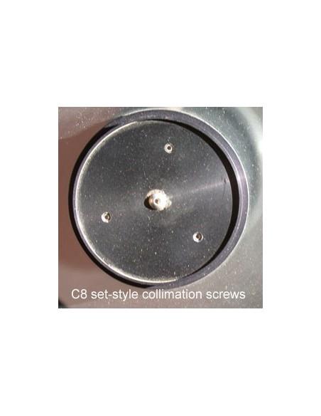 Bob's Knobs - Celestron 8 inch (20 cm) F/10 SCT standard - 5