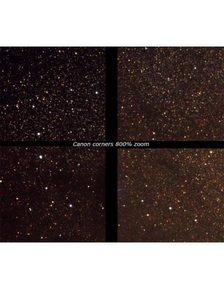 Boren-Simon PowerNewt 2.8-8ED Astrograph 8 inch F2.8 - 9