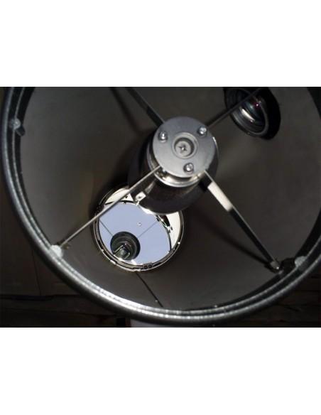 Boren-Simon PowerNewt 2.8-8ED Astrograph 8 inch F2.8 Carbon - 4