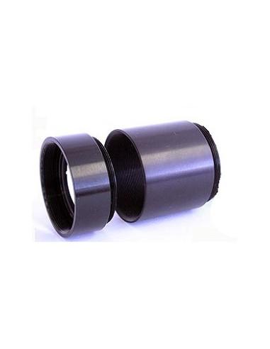 Robtics focal reducer 0,5 en 0,3 x 1,25 inch - 2