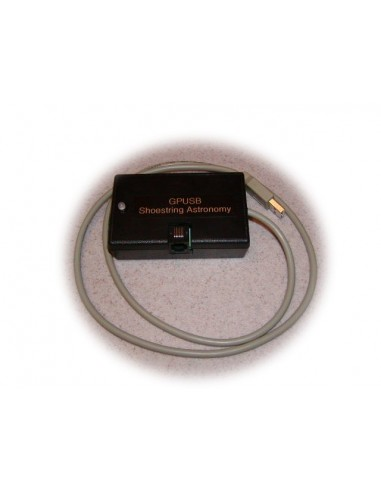 Shoestring GPUSB USB Autoguide Port Interface - 2