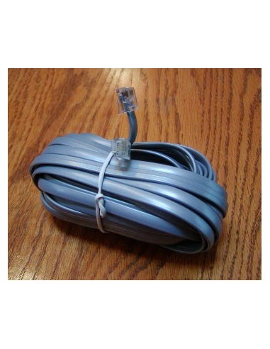 Shoestring autoguider cable - 25 feet - 2