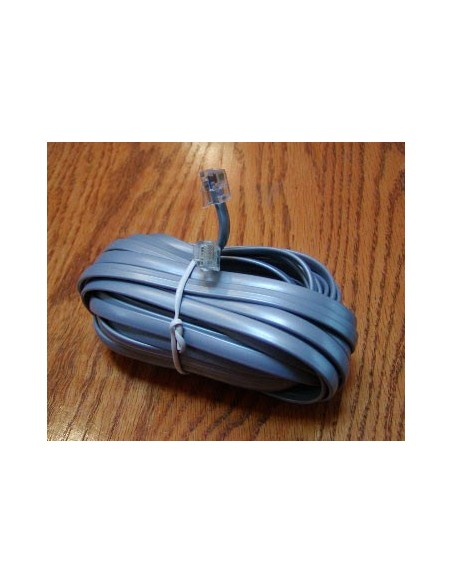 Shoestring autoguider cable - 25 feet