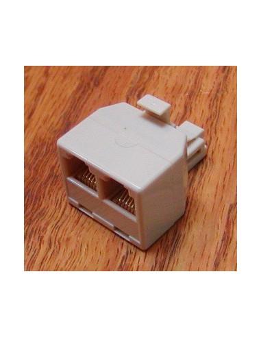 Shoestring Autoguide Port Splitter - 2