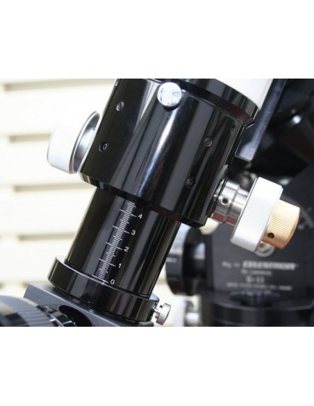 Robtics 102mm F7 doublet ED apochromatic refractor - 5