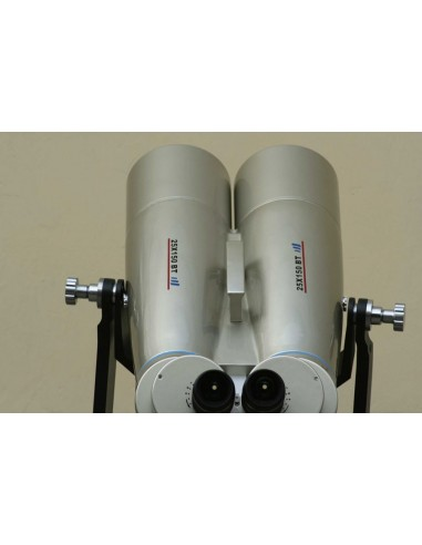Robtics 25 x 150mm apo binoculair - 2