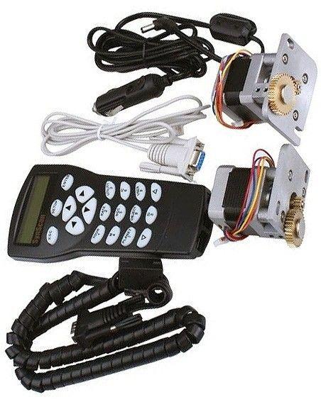 Motoren & controls