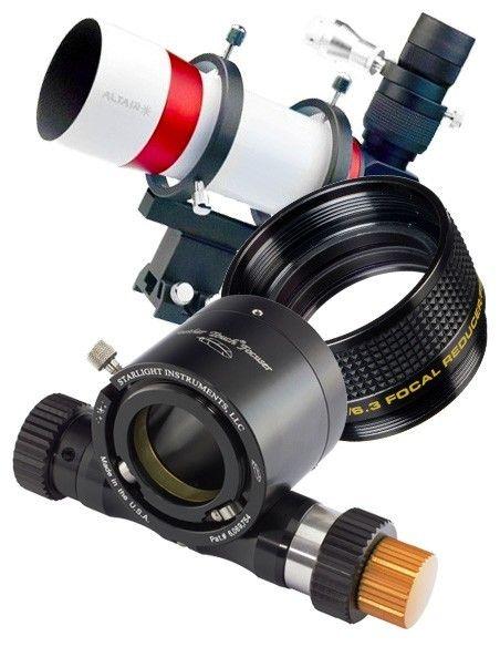 Telescoop accessoires