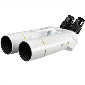 Explore Scientific BT Series Giant Binocular 70mm