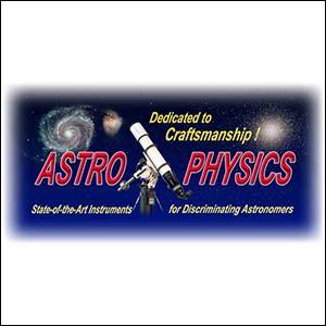 Astro Physics