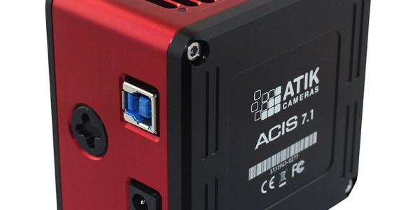 New Atik product series: Atik ACIS cameras!